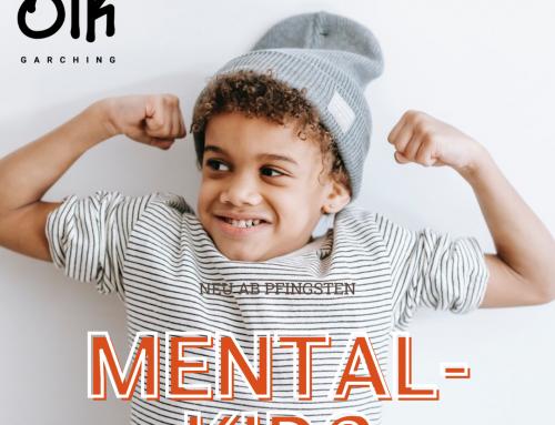 mentalKids – Mentaltraining für Kinder